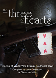 The Three of Hearts