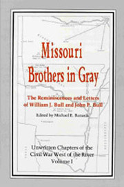 Missouri Brothers in Gray