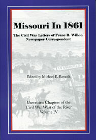 Missouri in 1861